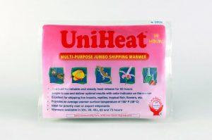 Heat pack Plant Warmer