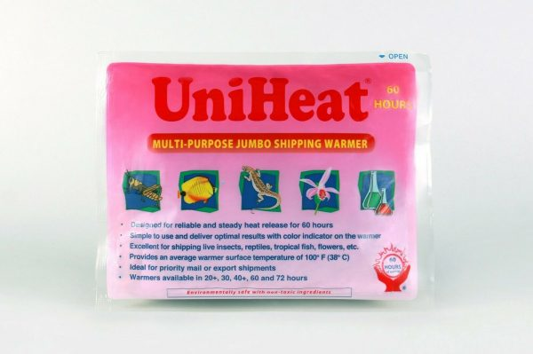 Heat pack Plant Warmer